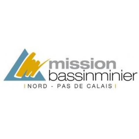 Bassin minier de Lille.