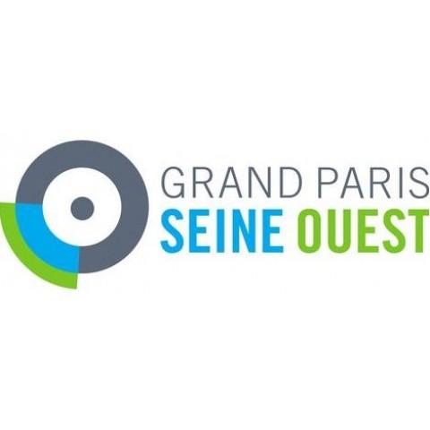 Grand Paris Seine Ouest (92)