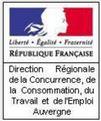 DIRECCTE Auvergne