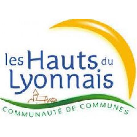 CC les Hauts du Lyonnais
