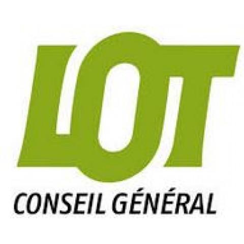 Conseil général du Lot - Expérimentation de télétravail