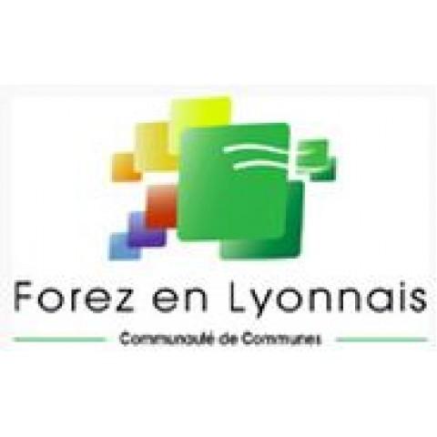 CC Forez en Lyonnais